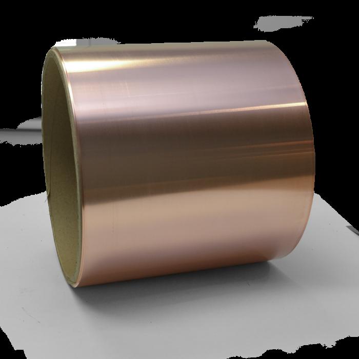 16 Mil Copper Roll